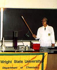 Chemistry presentations